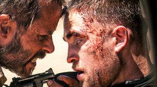 Primera imagen de Robert Pattinson y Guy Pearce en 'The Rover'