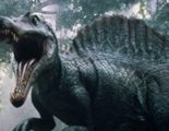 Colin Trevorrow se encargará de dirigir 'Parque Jurásico IV'