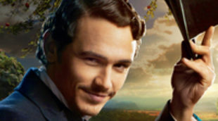 'Oz, un mundo de fantasía' continúa liderando la taquilla norteamericana