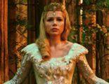'Jack el caza gigantes' acecha pero no puede con 'Oz, un mundo de fantasía' en España