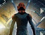 Primer póster de 'El juego de Ender', todo listo para el entrenamiento
