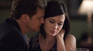 Nuevo tráiler y póster de 'Arthur Newman' con Colin Firth y Emily Blunt