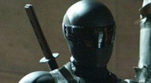 'G.I. Joe: La venganza' consigue un potente número uno en la taquilla norteamericana