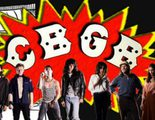 Primer póster de 'CBGB', homenaje musical al mundo del Punk