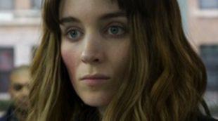 Jude Law y Rooney Mara son psiquiatra y paciente en un clip exclusivo de 'Efectos secundarios'