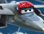 Nuevo clip de avance de 'Aviones' con homenaje a 'Top Gun'