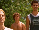 Adam Sandler y sus amigos contra el relevo generacional en el primer tráiler de 'Niños grandes 2'