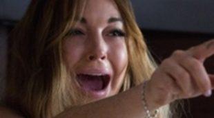 """Charlie Sheen, Lindsay Lohan y """"Ola Ke Ase"""" protagonizan el nuevo clip y el tráiler de 'Scary Movie 5'"""