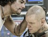 Nuevas imágenes de 'Elysium' con Matt Damon, Wagner Moura y Alice Braga