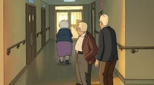 'Arrugas' será distribuida por Ghibli en Japón, GKIDS en Estados Unidos y Anchor Bay en Reino Unido