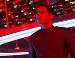 Nuevas imágenes de 'Star Trek: En la oscuridad' con Chris Pine y Benedict Cumberbatch