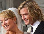 Chris Hemsworth y Olivia Wilde protagonizan más imágenes de 'Rush'