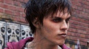Nicholas Hoult presenta a R en un clip exclusivo de 'Memorias de un zombie adolescente'