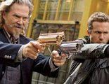 Primera imagen de Ryan Reynolds y Jeff Bridges en 'R.I.P.D.'