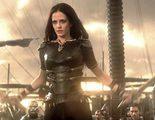 Eva Green es Artemisia en la nueva imagen de '300: El origen de un imperio'