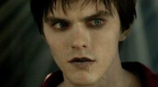 Más imágenes en exclusiva de 'Memorias de un zombie adolescente'