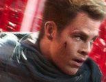 Tráiler final de 'Star Trek: En la oscuridad', con Chris Pine, Zachary Quinto y Benedict Cumberbatch