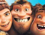 'Los Croods 2' comienza su desarrollo de la mano de DreamWorks Animation