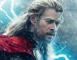'Thor: El mundo oscuro' presenta su póster oficial