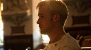 Nuevas imágenes y spot de 'Cruce de caminos' con Ryan Gosling