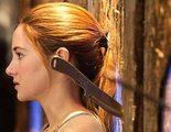 Primera imagen de Shailene Woodley como Tris Prior en 'Divergente'