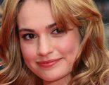 Lily James, de 'Downton Abbey', escogida como la nueva 'Cenicienta' de Disney