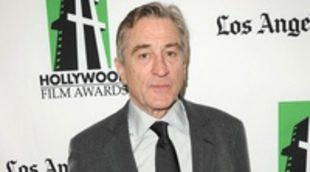 Stephen Gaghan ficha a Robert De Niro para protagonizar 'Candy Store'