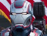 'Iron Man 3' sigue a la cabeza de una taquilla española que vuelve a pinchar