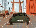 Bocetos de 'Big Hero 6', la primera película de Marvel y Walt Disney Animation Studios