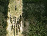 Primer Concept Art de 'The Maze Runner: El corredor del laberinto'