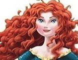 La directora de 'Brave (Indomable)' critica el re-diseño de Merida como Princesa Disney