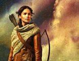 Jennifer Lawrence posa en el nuevo póster de 'Los Juegos del Hambre: En llamas'