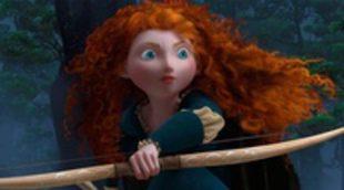 Disney retira la nueva versión de Merida de 'Brave (Indomable)' de su página oficial