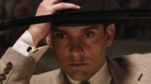 'El gran Gatsby' consigue el número uno en España, pero no está para fiestas