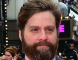 Londres acoge el estreno de 'R3sacón' con la presencia de Bradley Cooper, Ed Helms y Zach Galifianakis