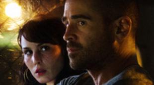 Colin Farrell y Noomi Rapace hablan de 'Dead Man Down (La venganza del hombre muerto)' en una featurette exclusiva