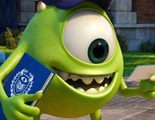Spot televisivo de 'Monstruos University': Mike Wazowski recibe su carta de admisión