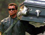 Arnold Schwarzenegger habla de 'Terminator 5' y otros futuros proyectos
