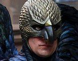 Primeras imágenes del superhéroe que acompañará a Michael Keaton en 'Birdman'