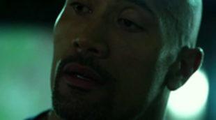 Dwayne Johnson muestra sus miedos en un clip exclusivo de 'El mensajero'