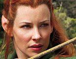 Primera imagen oficial de Evangeline Lilly como Tauriel en 'El Hobbit: La desolación de Smaug'