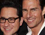 J.J. Abrams dice que debe su carrera en el cine a Tom Cruise