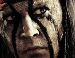 Toro y John Reid protagonizan los nuevos pósters individualizados de 'El llanero solitario'