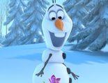 Primer teaser tráiler y nuevas imágenes de 'Frozen: El reino de hielo'