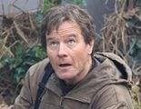 Aaron Taylor-Johnson y Bryan Cranston protagonizan las nuevas imágenes del rodaje de 'Godzilla'