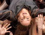Imágenes de 'Divergente' con Shailene Woodley y Theo James como Tris Prior y Cuatro