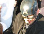 Nuevas imágenes del rodaje de 'Capitán América: El Soldado de Invierno' con aparición sorpresa
