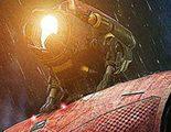 Guillermo del Toro no está preocupado por las bajas previsiones de taquilla de 'Pacific Rim'