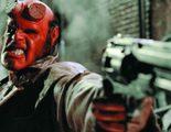 'Hellboy 3' podría recaer en Legendary Pictures