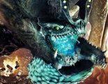 'Pacific Rim' muestra el poder de un Kaiju en su nuevo clip y póster
